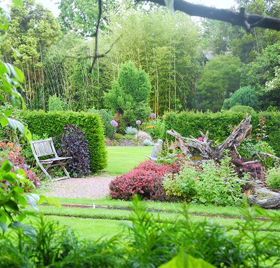 Ralf Dammasch Garten